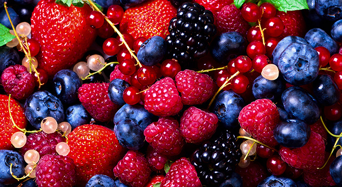 """Roberto Sámano, from Berries Paradise: """"Mexican fruit has a chance"""" 